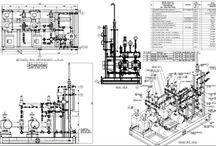 Design and Drafting / Chemical Injection Package I Minor structural design I 2D and 3D Design Drawings I Construction / Fabrication / Shop Drawings I Cutting Plan, Profiling Plan I Material Take Off I Visit us at http://www.lkl.com.my