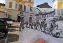 Christian Clarizio / Giovane fotografo che ha collaborato con il Comune di Biella per ricostruire il passato e il presente della città.