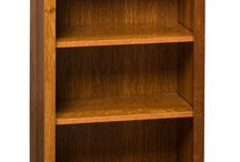 SVF Bookcases