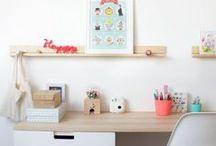 KINDERZIMMER / Kinderzimmmer. Einrichtung, Deko und schöne Dinge fürs Schlafen, Spielen und Kindsein