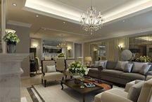 Beautiful Rooms / by Donna Williams