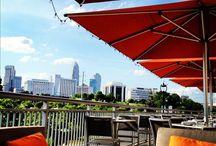 Midtown & Cherry Communities / Things to do, attractions, entertainment, restaurants, shopping.
