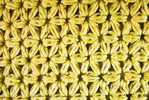 jasmine stitch