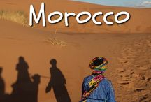MOROCCO / Useful tips, inspiration and advice from MOROCCO. From travel stories to where the best spots to visit are, don't miss anything! Morocco travel | Morocco | Things to do