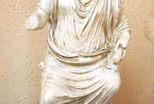 Arte Cristiana. / Il termine designa la produzione artistica dei primi secoli dell'era cristiana ossia il III-IV secolo.
