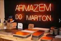 #002 ARMAZEM DO MARTON