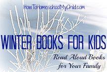 Winter Read Alouds