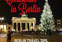 Berlin winter holiday