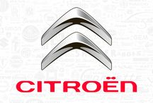 Citroën Advertising / Grafic and Audiovisual Citroën Advertising - Publicidad gráfica y audiovisual de Citroën  / by Publicidad y Coches Blog