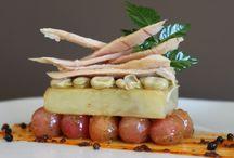 Recetas de Ventresca de Bonito / Recetas con rica ventresca de bonito del Norte
