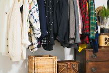 Mudroom Inspiration / Inspiration for my entry, decor and organizing for coats, shoes, school bags, etc