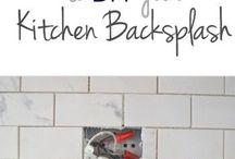 backsplashes