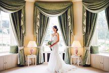 Sutton Bonington Hall Wedding Venue / Wedding photography from the beautiful Sutton Bonington Hall. A great UK wedding venue that has stunning gardens. See more here - https://jscoates.com/loughborough-wedding-photographer/