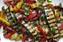 Healthy Recipes / Want or eat healthier? Here are some healthy and tasty options!