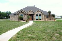 Amazing Texas Homes for Sale / Homes for sale in and around San Angelo, Texas