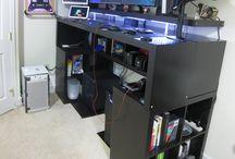 PC Mods & Setups