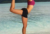 Fitness / by Kim Harnett
