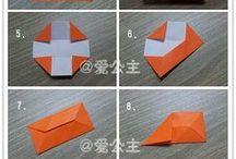 Origamiwürfel