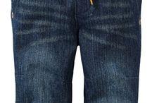 Jeans / Pantalon ... Bébé Garçon