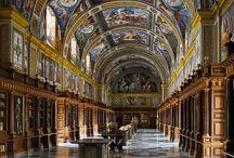 Библиотеки мира