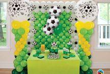 sport balloons