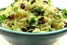 riz à l indienne