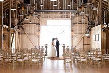 P/P wedding ceremony