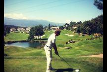 Golf my passion / Golf my passion