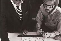 Design, Dezine, D Sign / Logos, corporate identity, business cards and uncategorizable content / by Dan Klimke