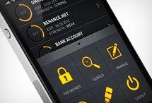 Mobile UI | Dashboards