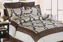 Bedding - Comforters & Sets