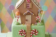 Cake decorating <3