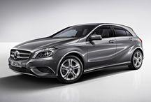 Mercedes A200 / Biler M