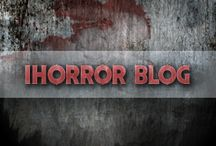 iHorror Blog / Some of our favorite articles from iHorror.com