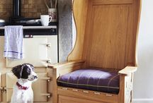 Dalesbred Lifestyle / Dalesbred interiors and furniture in the home.  Made by us for you.