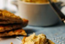 Pates y cremas para untar
