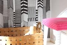 4 home! / by Mruff Anna Paula Szmeichel