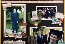 Graduation/School