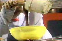 Schokolade in Film & TV / Unsere Lieblingsfilme rund um das Thema Schokolade