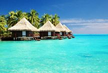 Dominican Republic  / My dream destination for my 30th in Jan 2016 something to work for!