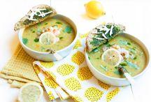 Hoofdgerechten / The Lemon Kitchen heeft lekkere recepten met een frisse touch