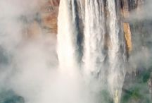 Waterfalls around the world... / Here is a look at some other impressive waterfalls around the world...