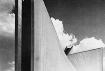 Brutalism Architecture