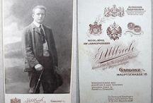 Jablonec, Ullrich A.