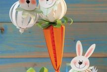 Bastel Ideen Ostern