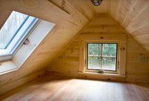 Tiny Home / by Jennifer Ewing