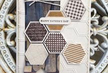 Six-Sided Sampler - Stampin' Up! / by Sarah Piggott
