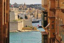 Malta, Gozo, Comino / Igazán mediterrán!  Történelmi látnivalók, lovagok, kultúra, strandok, búvárkodás, mindez egy helyen! Máltát látni kell!