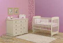 חדרי תינוקות / שידות אחסון לחדרי תינוקות
