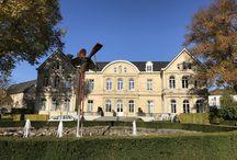 Valkenburg - Château Geerlingshof